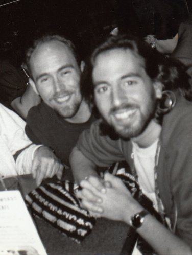 Me & Wade 1993
