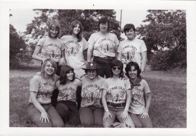 Merrilee & Friends 1972 600 dpi