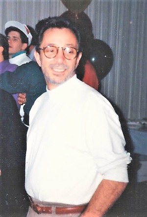 Tony Caputo 1990