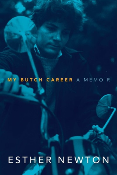 my butch career cover