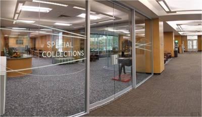 MSU Special Collections