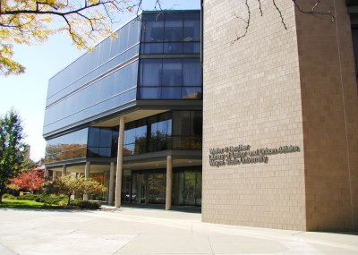 Reuther Library